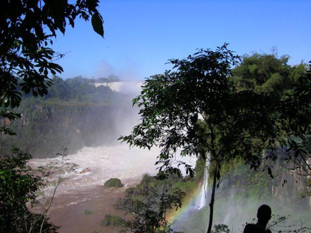 Iguazú, Argentinien