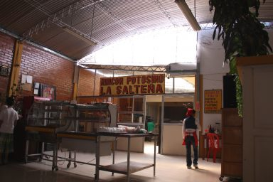 Cochabamba, Bolivien