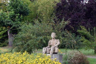 Botanischer Volkspark Berlin