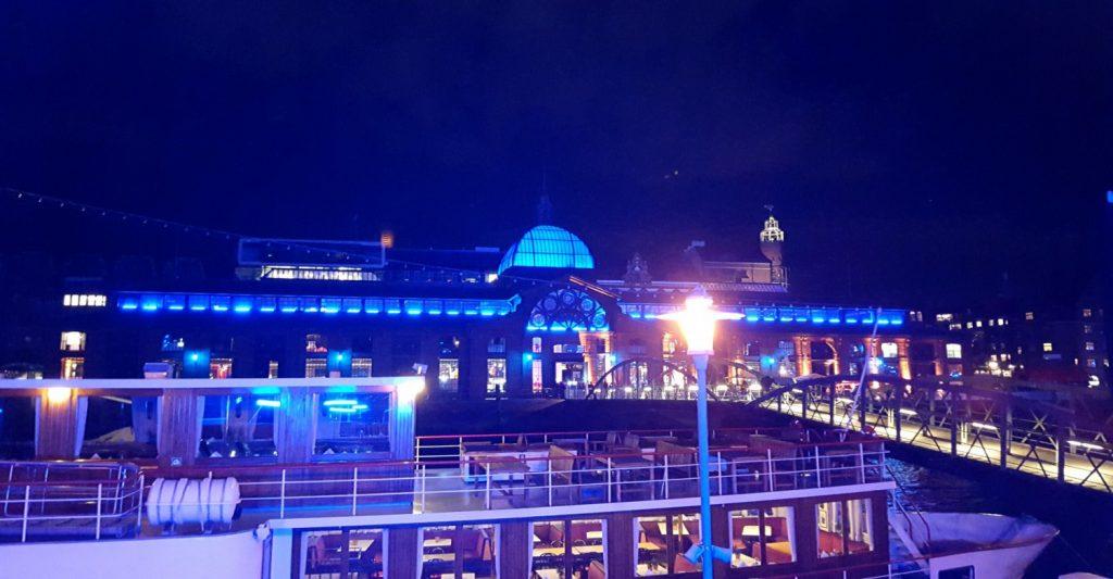Blue Port Hamburg 2015